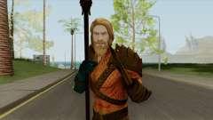 Aquaman - King of Atlantis V2 for GTA San Andreas