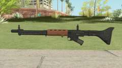 Day Of Infamy FG-42 for GTA San Andreas
