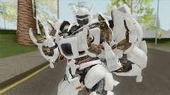 Transformers Jazz High Version 2007 for GTA San Andreas