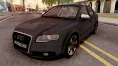 Audi S4 2006 for GTA San Andreas