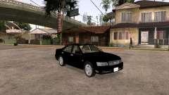 Honda Inspire 1997 Classic for GTA San Andreas