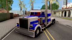 Transformers Ultra Magnus v1 for GTA San Andreas