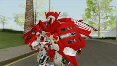 Transformers The Game - Swindle for GTA San Andreas