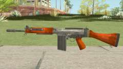 Classic FN-FAL (Tom Clancy: The Division) for GTA San Andreas
