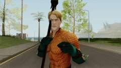 Aquaman - King of Atlantis V1 for GTA San Andreas
