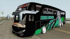 Jetbus 2 SHD (6 Wheel)