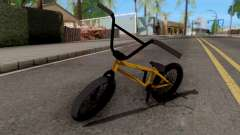 BMX Moderna for GTA San Andreas