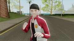 Russian Gang Skin V1 for GTA San Andreas