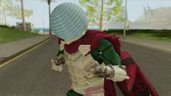 Mysterio V1 (Spider-Man Far From Home) for GTA San Andreas