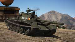 T-55AM-1 for GTA 5