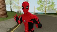 Spider-Man V1 (Spider-Man Far From Home) for GTA San Andreas