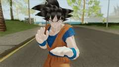 Goku (Migatte No Gokui) V1 for GTA San Andreas