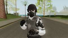 GTA Online Random Skin V1 (The Griefer Gang) for GTA San Andreas
