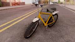 Smooth Criminal Mountain Bike v2