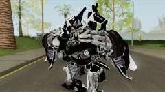 Transformers Barricade High 2007 for GTA San Andreas