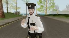 GTA Online Skin V1 (Law Enforcement) for GTA San Andreas