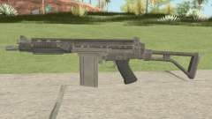 Tactical SA-58 (Tom Clancy: The Division) for GTA San Andreas