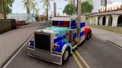 Transformers Ultra Magnus v2 for GTA San Andreas