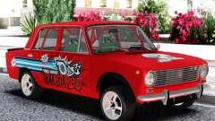 VAZ 2101 Sport for GTA San Andreas
