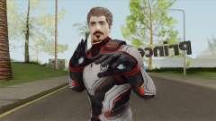 Tony Stark Skin V3 for GTA San Andreas