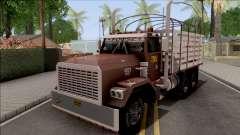 Reo Diesel