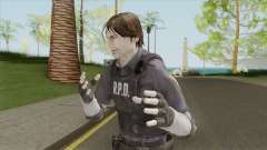 RE: Outbreak - Kevin Ryman for GTA San Andreas