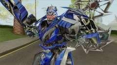Transformers AOE - Ksi Sentry for GTA San Andreas