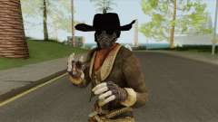 Ranger Fallout for GTA San Andreas