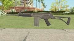 Military SA-58 (Tom Clancy: The Division) for GTA San Andreas