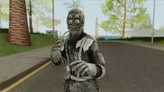 Fourth Reich Skin V3 From Metro: Last Light for GTA San Andreas