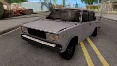 VAZ 2107 Aze PITBUL for GTA San Andreas