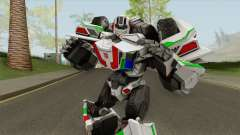 Transformers Online - Wheeljack for GTA San Andreas
