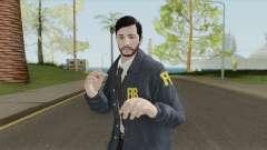 GTA Online Skin V6 (Law Enforcement) for GTA San Andreas