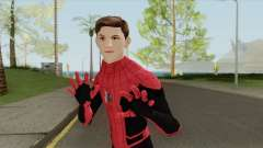 Peter Parker (Spider-Man Far From Home) for GTA San Andreas