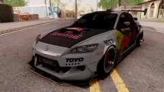 Mazda RX-8 SE for GTA San Andreas