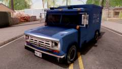Benson Securicar for GTA San Andreas