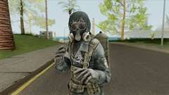 Fourth Reich Skin V4 From Metro: Last Light for GTA San Andreas
