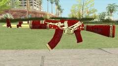 Warface AK-103 (Lake Bird)