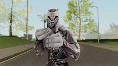 Chitauris V1 From MFF for GTA San Andreas