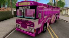 Rosa Kirilli SL Bus