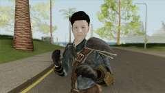 Lone Wanderer (Fallout) V1 for GTA San Andreas