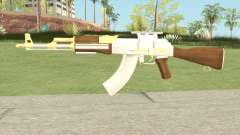 Classic AK47 V3 (Tom Clancy: The Division) for GTA San Andreas