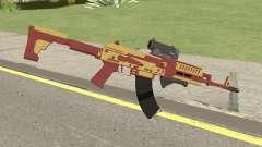 Assault Rifle GTA V MK2 for GTA San Andreas