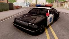 SFPD Premier for GTA San Andreas
