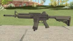 Warface M4A1 (Default) for GTA San Andreas