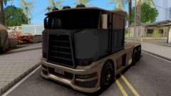Roadtrain EU for GTA San Andreas