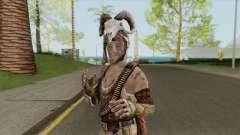 Driver Nephi (Fallout New Vegas) for GTA San Andreas