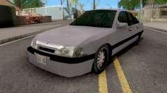 Chevrolet Omega v4 SA Style GTA SA