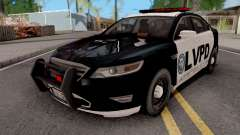 Ford Taurus Cop for GTA San Andreas