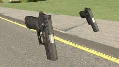 CS-GO Alpha P250 for GTA San Andreas